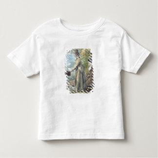 Lady Francis Scott and Lady Elliot, c.1770 (w/c ov Toddler T-shirt