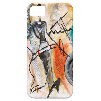 Lady GAGA iPhone 5 Cases