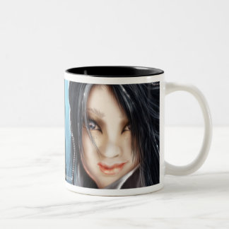 Lady Gnome cup Mug