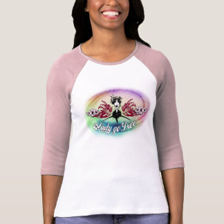 lady go dive T-Shirt