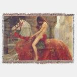 Lady Godiva Manta