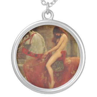 Lady Godiva Necklace