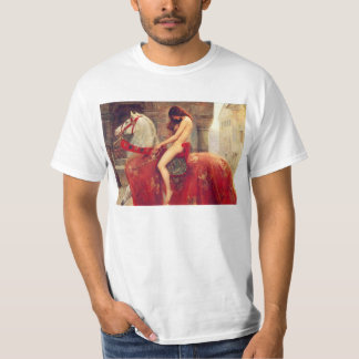 Lady Godiva T-shirt