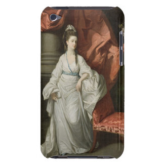 Lady Grant, Wife of Sir James Grant, Bt., 1770-80 Barely There iPod Cover