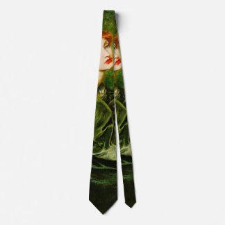 Lady Greensleeves 1872 Neck Tie