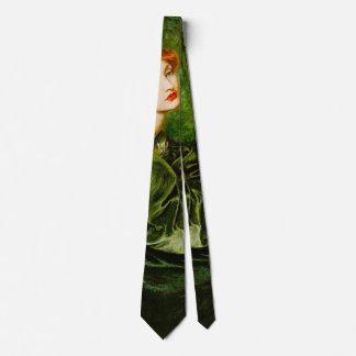 Lady Greensleeves 1872 Tie