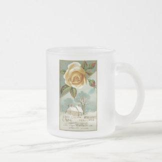 Lady Grey Perfume USA Mugs