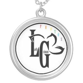 Lady Grimm Necklace