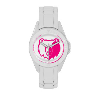Lady Grizzly Wrist Watches