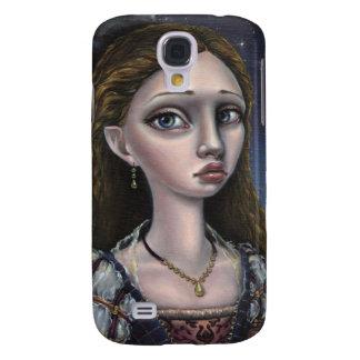 Lady Gwendolyn Samsung Galaxy S4 Covers