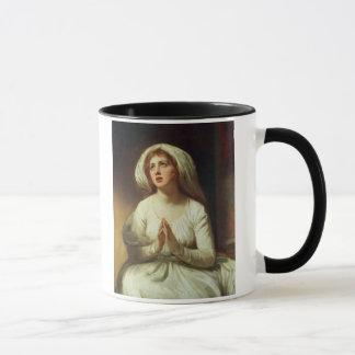 Lady Hamilton Praying Mug