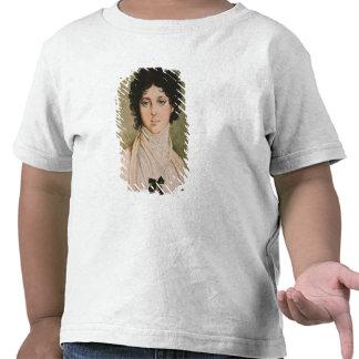 Lady Hamilton Tee Shirts