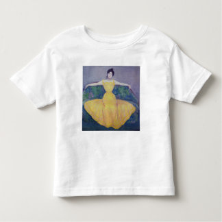 Lady in a Yellow Dress, 1899 Toddler T-shirt