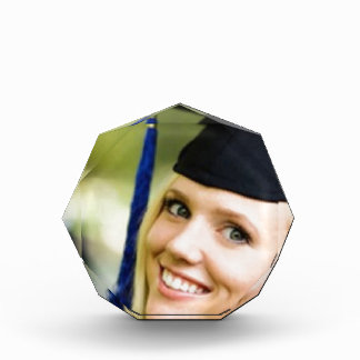 Lady in Grad Hat Awards