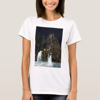 Lady In The Lake T-Shirt