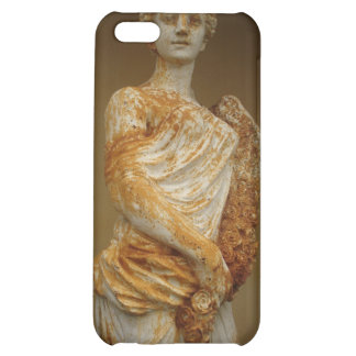 Lady In Waiting by Uncle Junk Cover For iPhone 5C