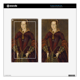 Lady Jane Grey Decals For Kindle Fire