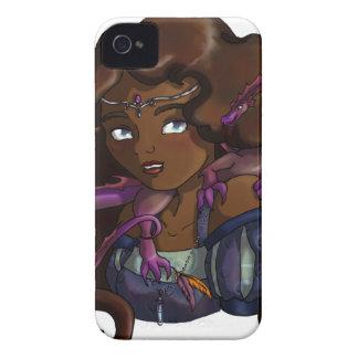Lady Jolenta Case-Mate iPhone 4 Case