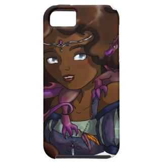 Lady Jolenta iPhone SE/5/5s Case