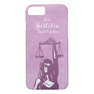 Lady Justice iPhone 8/7 Case