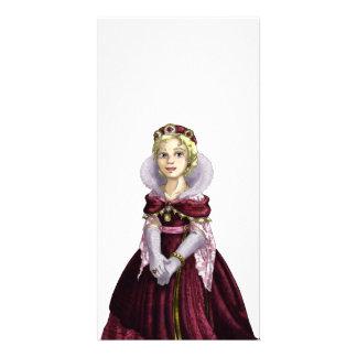Lady Kaalaria Card