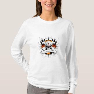 Lady Knights Long Sleeve T-Shirt