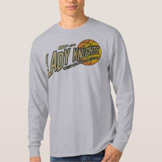 LADY KNIGHTS T-Shirt