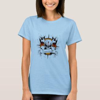 Lady Knights T T-Shirt