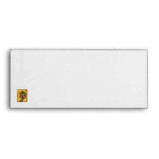 Lady Kwanzaa Envelopes