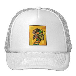 Lady Kwanzaa Hats