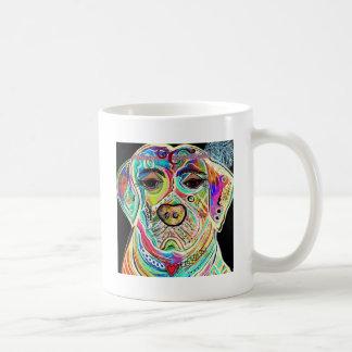 Lady Lab Coffee Mug