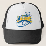 Lady lakers Hat 2