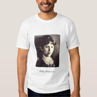 Lady Lazarus T Shirt