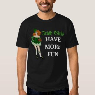 Lady leprechaun T-Shirt