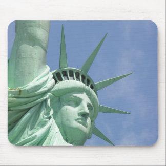 Lady Liberty #1 Mouse Pad