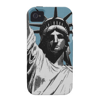 Lady Liberty Case For The iPhone 4