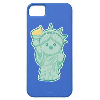 Lady LIberty iPhone 5 Cases