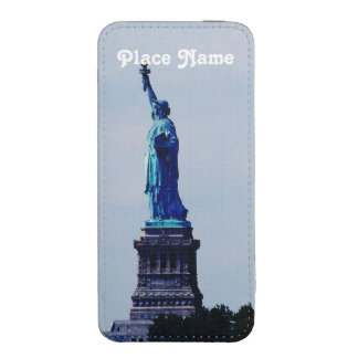 Lady Liberty iPhone 5 Pouch