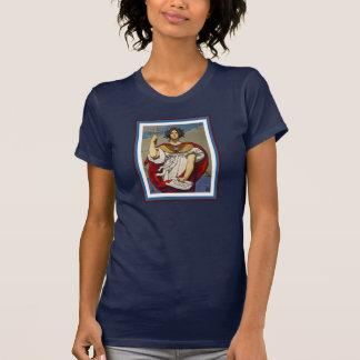 Lady Liberty II Tee Shirt
