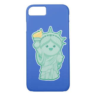 Lady LIberty iPhone 8/7 Case