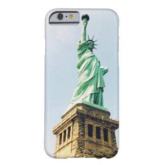 Lady Liberty iphone case