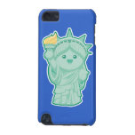 Lady Liberty iPod Touch 5G Case