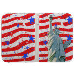 Lady Liberty Kindle Cover - Show American Pride