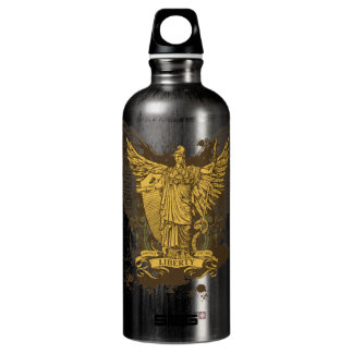 Lady Liberty Liberty Bottle SIGG Traveler 0.6L Water Bottle