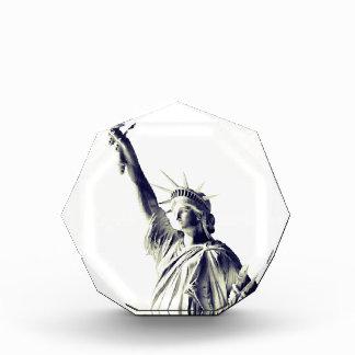 Lady Liberty - New York City Awards