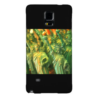 Lady Liberty Smartphone Case For