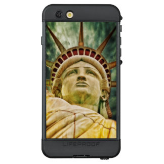 Lady Liberty, Statue of Liberty LifeProof NÜÜD iPhone 6s Plus Case
