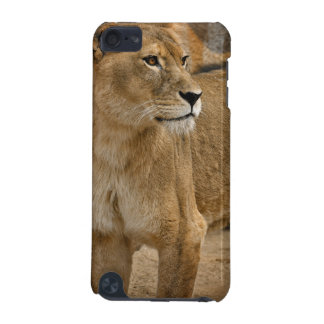 Lady Lioness iTouch Case iPod Touch (5th Generation) Case