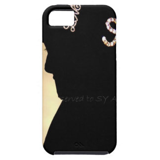 lady love iPhone 5 case