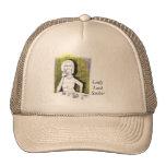 Lady Luck Sucker Trucker Hat
